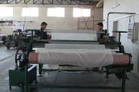 HAZİRAN AYI - İHH Suriye'de Sargı Bezi Üretiyor