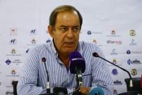 ESKIŞEHIRSPOR - İldiz Açıklaması 'İstediğimiz Oyunu Oynayamadık'