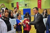 GEVREK - Isparta'da Sporun 'EN' Lerine Ödül