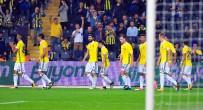 VOLKAN NARINÇ - Kadıköy'de İlk Yarıda 3 Gol