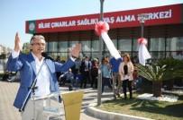 PSIKOLOG - Karşıyaka Sağlıklı Yaş Alma Merkezi Açıldı