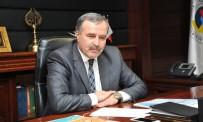 MÜHENDISLIK - Konya'da Ar-Ge Merkezi Sayısı 5 Yılda 14 Kat Arttı