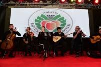 ARAŞTIRMA MERKEZİ - MABESEM Ankara'da Gönüllere Dokundu