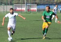 YEŞILTEPE - Malatya Yeşilyurt Belediyespor'da Kötü Gidişat Sürüyor