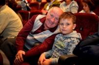 MALTEPE BELEDİYESİ - Maltepeli Çocuklar Hafta Sonu Tiyatroda