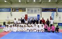 MASA TENİSİ - Mamak'ın Gençleri Spor Şenliğinde Buluştu
