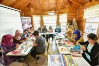 ÇOCUK BAKIMI - Muratpaşa'dan Çocuk Bakımı Ve Gelişimi Kursu