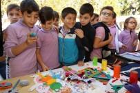 MUSTAFA ALTıNTAŞ - Öğrenme Şenlikleri KO-MEK İle Renklendi