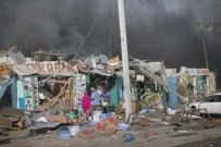 SOMALI - Somali'de 3 günlük yas ilan edildi