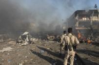 SOMALİ CUMHURBAŞKANI - Ölü Sayısı 53'E Yükseldi Açıklaması 3 Günlük Yas İlan Edildi