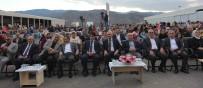 GENÇLİK KOLLARI - Osmancık'ta Toplu Açılış Töreni