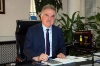 YÜKSEK LISANS - SAÜ Rektörü Elmas Yeni Sınav Sistemini Değerlendirdi