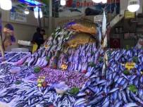 HABITAT - Prof. Dr. Polat Açıklaması 'Türkiye'de Kişi Başı Balık Tüketimi Ortalama 8 Kilo'