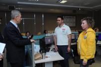 FEDAKARLıK - Sağlık Bakanı Demircan'dan 'Acil' Denetim