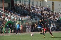 MEHMET DOĞAN - Spor Toto 3 Lig Açıklaması Cizrespor Açıklaması 1- Şanlıurfa Karaköprü Belediyespor Açıklaması 0