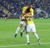 VOLKAN NARINÇ - Süper Lig Açıklaması Fenerbahçe Açıklaması 3 - Evkur Yeni Malatyaspor Açıklaması 1 (Maç Sonucu)