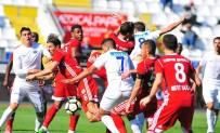 MUHAMMET DEMİR - Süper Lig Açıklaması Kasımpaşa Açıklaması 2 - Demir Grup Sivasspor Açıklaması 3 (Maç Sonucu)
