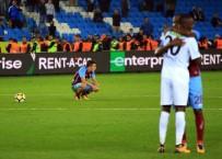 MUSTAFA YUMLU - Süper Lig Açıklaması Trabzonspor Açıklaması 1 - Akhisarspor Açıklaması 6
