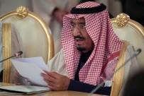 SUUDI ARABISTAN - Suudi Kral'dan ABD'ye 'İran' Desteği