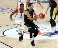 DOĞUŞ - Tahincioğlu Basketbol Süper Ligi Açıklaması Anadolu Efes Açıklaması 84 - Fenerbahçe Doğuş Açıklaması 80