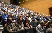 KANAAT ÖNDERLERİ - Tarihi Kentler Birliği Buluşması Bergama'da Gerçekleşti