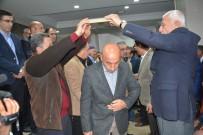 Tatvan'da Husumetli İki Aile Barıştırıldı