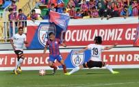 GÖZTEPE - TFF 1. Lig Açıklaması Altınordu Açıklaması 1 - Adanaspor Açıklaması 1