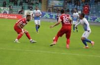 SÜLEYMAN KOÇ - TFF 1. Lig Açıklaması Çaykur Rizespor Açıklaması 1 - Samsunspor Açıklaması 1