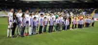 OLTAN - TFF 2. Lig Açıklaması AFJET Afyonspor Açıklaması 2 - Eyüpspor Açıklaması 2