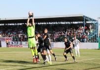TFF 2. Lig Açıklaması Amed Sportif Faaliyetler Açıklaması 2 - Kocaeli Birlikspor Açıklaması 1