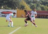 MEHMET ÖZKAN - TFF 2. Lig Açıklaması Hatayspor Açıklaması 1 - Bodrum Belediyesi Bodrumspor Açıklaması 0