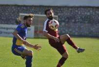 HÜSEYIN KOÇ - TFF 2. Lig Açıklaması İnegölspor Açıklaması 1 - Bucaspor Açıklaması 0