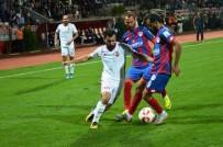 DEVRIM - TFF 2. Lig Açıklaması Kahramanmaraşspor Açıklaması 2 - Silivrispor Açıklaması 1