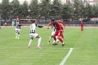 TFF 2. Lig Açıklaması Kastamonuspor 1966 Açıklaması 2 - Etimesgut Belediyespor Açıklaması 0