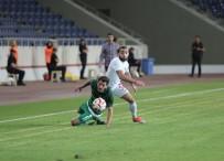 TFF 2. Lig Açıklaması Mersin İdmanyurdu Açıklaması 0 - Sivas Belediyespor Açıklaması 1