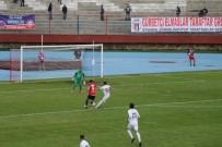 TFF 2. Lig Açıklaması Zonguldak Kömürspor Açıklaması 2 - Bandırmaspor Açıklaması 0