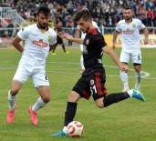 TFF 3. Lig Açıklaması Çorum Belediyespor Açıklaması 2 - Arşinspor Açıklaması 0