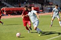 TFF 3. Lig Açıklaması Elaziz Belediyespor Açıklaması 0 Aydınspor 1923 Açıklaması 1