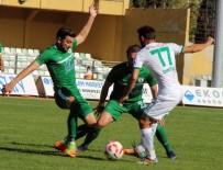 TFF 3. Lig Açıklaması Muğlaspor Açıklaması2 - Yeşil Bursa Açıklaması 0