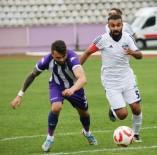 ORDUSPOR - TFF 3. Lig Açıklaması Yeni Orduspor Açıklaması 1 - Anadolu Bağcılar Açıklaması 1