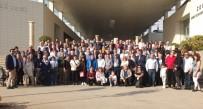 BASıN İLAN KURUMU - TGK Başkanlar Kurulu Gaziantep'te Toplandı