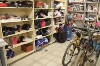TOPLU TAŞIMA - Toplu Taşıma Araçlarında Unutulan Eşyalar Şaşırtıyor