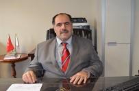 SATIŞ SÖZLEŞMESİ - Trabzon'da Noterler En Çok Vekaletname İşlemi Yapıyor