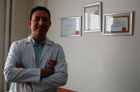 REHABILITASYON - Trafik Kazasında Kalçası Kırılan Hasta Takılan Protezle Yürümeye Başladı