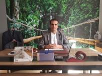 KAYITDIŞI - Turgutlu Marangozlar Odasına Genç Başkan Adayı