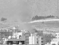KÜRDİSTAN YURTSEVERLER BİRLİĞİ - Türkmen milletvekilinin evine saldırı