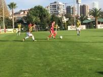 U21 Yeni Malatyaspor Fenerbahçe İle 1-1 Berabere Kaldı