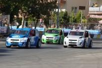 PARA ÖDÜLÜ - V1 Challenge Yarışları Aydın'da Nefes Kesti