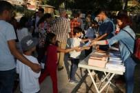 BİLİM ŞENLİĞİ - Vatandaşlar Kurulan Stantlarla Şenliğe Davet Ediliyor