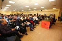 PELIN ÇIFT - Yazarlar Kayseri'ye Hayran Kaldı